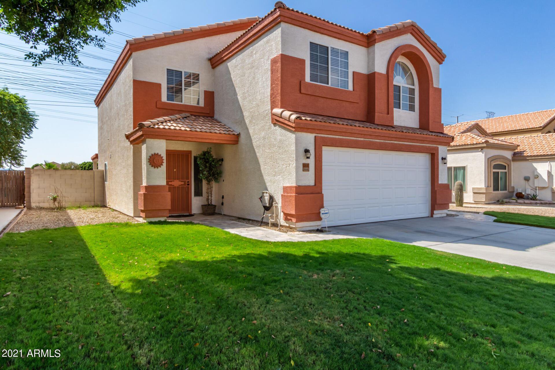 Photo of 12001 W GRANADA Road, Avondale, AZ 85392 (MLS # 6300296)