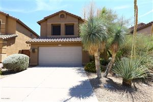 Photo of 10441 E STAR OF THE DESERT Drive, Scottsdale, AZ 85255 (MLS # 5957297)