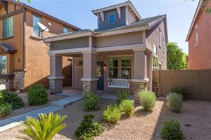 Photo of 18911 N 43RD Way, Phoenix, AZ 85050 (MLS # 5968297)