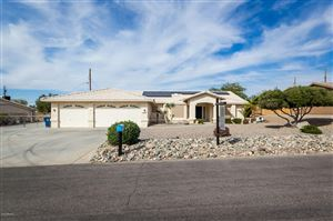 Photo of 4045 W CARLSBAD Drive, Lake Havasu City, AZ 86406 (MLS # 5985297)