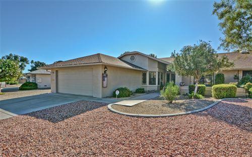 Photo of 14121 W CAVALCADE Drive, Sun City West, AZ 85375 (MLS # 6167297)