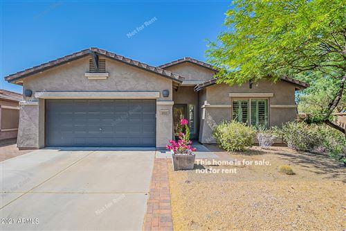 Photo of 8523 W BAJADA Road, Peoria, AZ 85383 (MLS # 6232297)