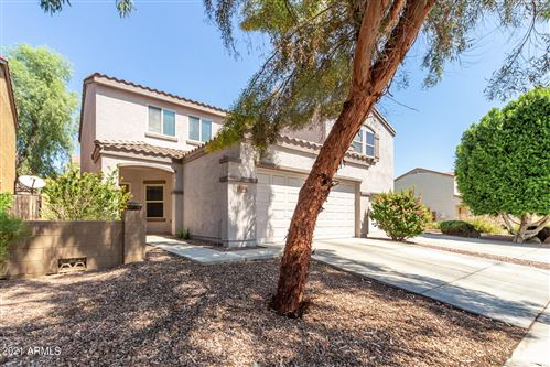 Photo of 8764 W DREYFUS Drive, Peoria, AZ 85381 (MLS # 6294297)