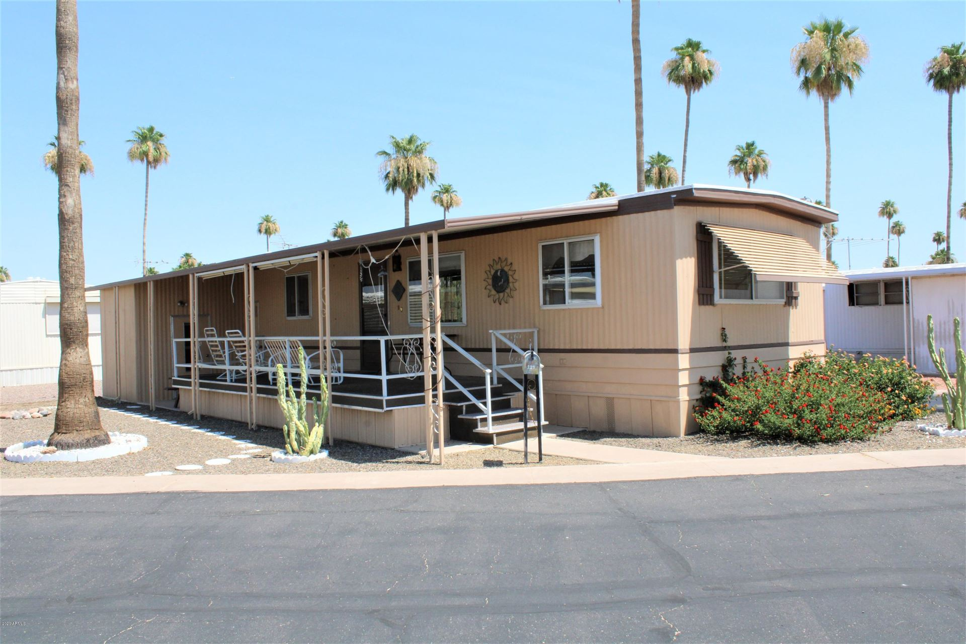 4065 E University Drive #114, Mesa, AZ 85205 - #: 6095297