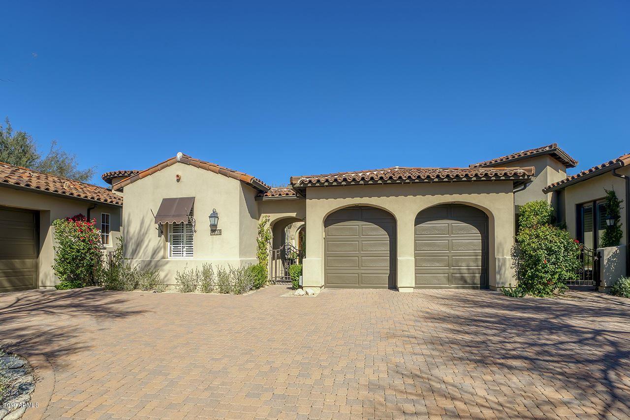 Photo of 8910 E RUSTY SPUR Place, Scottsdale, AZ 85255 (MLS # 6182297)