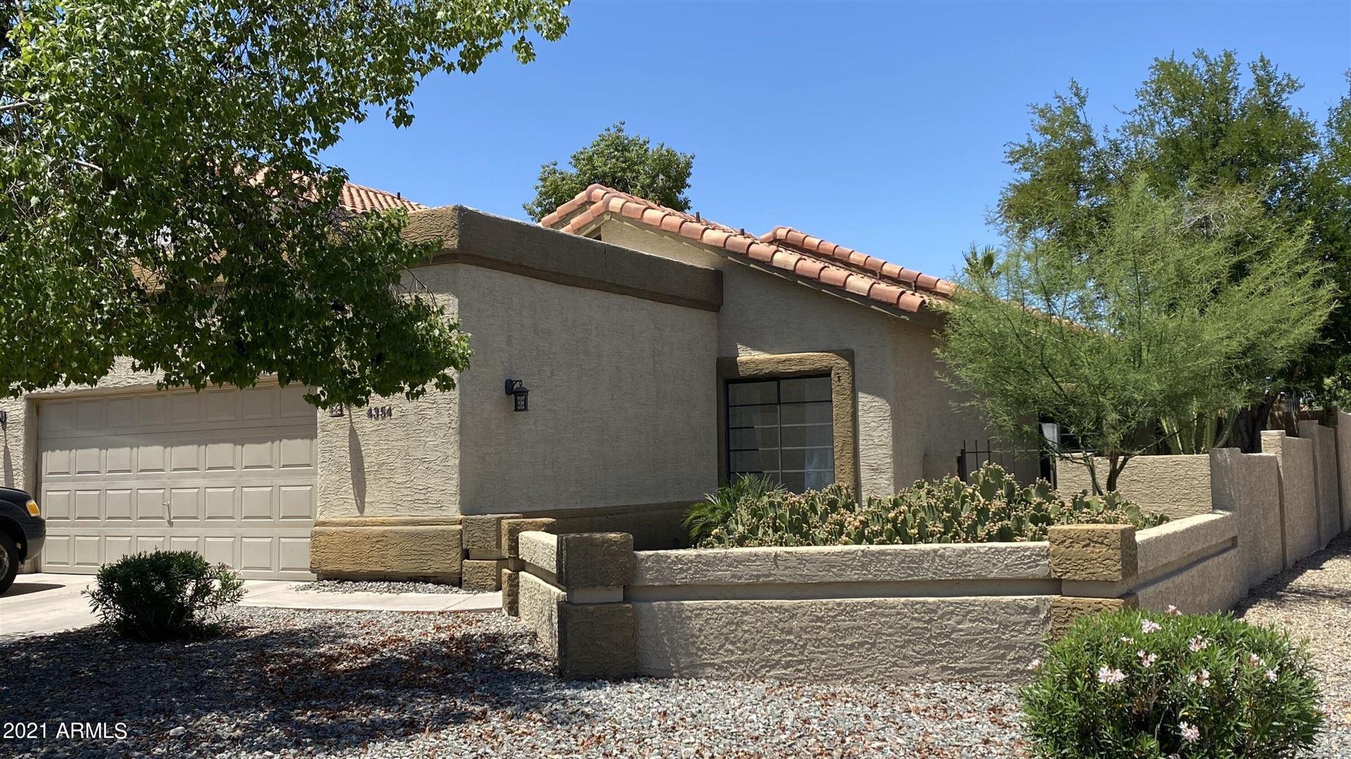 4354 E DRY CREEK Road, Phoenix, AZ 85044 - MLS#: 6238297