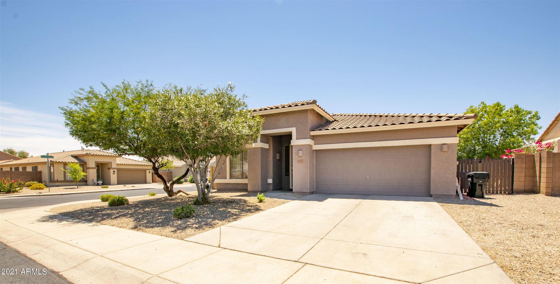 Photo of 3230 N 125TH Drive, Avondale, AZ 85392 (MLS # 6247297)