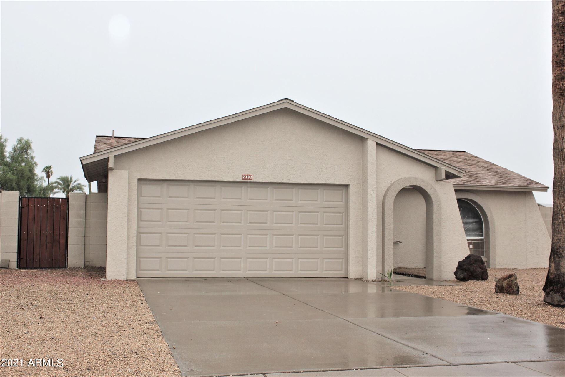 Photo of 2302 W CACTUS Road, Phoenix, AZ 85029 (MLS # 6269297)