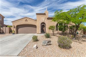 Photo of 18178 W GOLD POPPY Way, Goodyear, AZ 85338 (MLS # 5913298)