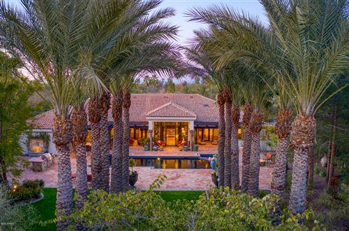 Photo of 6955 E PARADISE RANCH Road, Paradise Valley, AZ 85253 (MLS # 6040298)