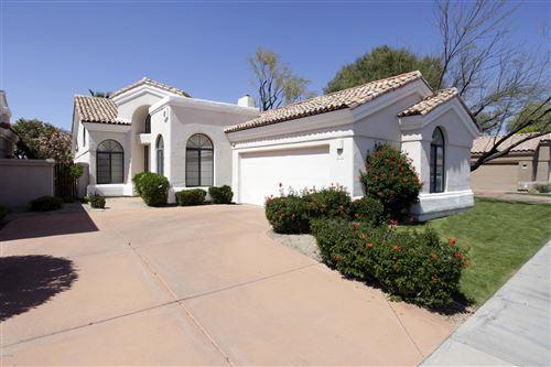 Photo of 8252 E CORTEZ Drive, Scottsdale, AZ 85260 (MLS # 6054298)