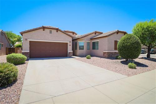 Photo of 17639 W EVANS Drive, Surprise, AZ 85388 (MLS # 6114298)