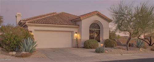 Photo of 21355 N 77TH Place, Scottsdale, AZ 85255 (MLS # 6183298)
