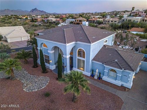 Photo of 15831 E THISTLE Drive, Fountain Hills, AZ 85268 (MLS # 6214298)