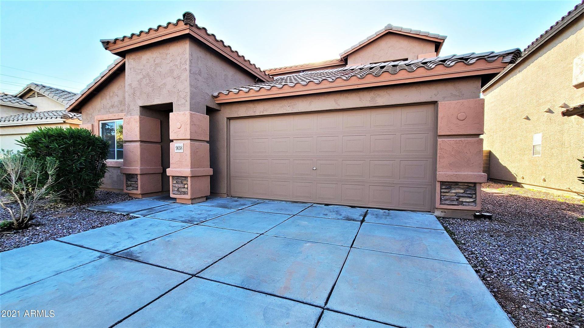 Photo of 9038 N 115TH Lane, Youngtown, AZ 85363 (MLS # 6209298)