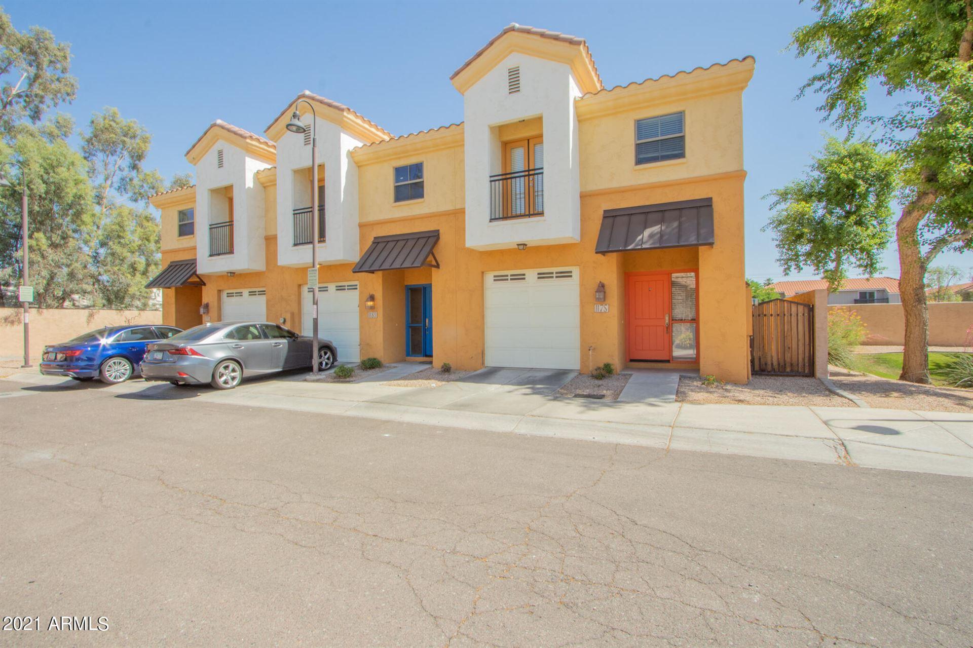 Photo of 1183 E Cedar Street, Tempe, AZ 85281 (MLS # 6234298)