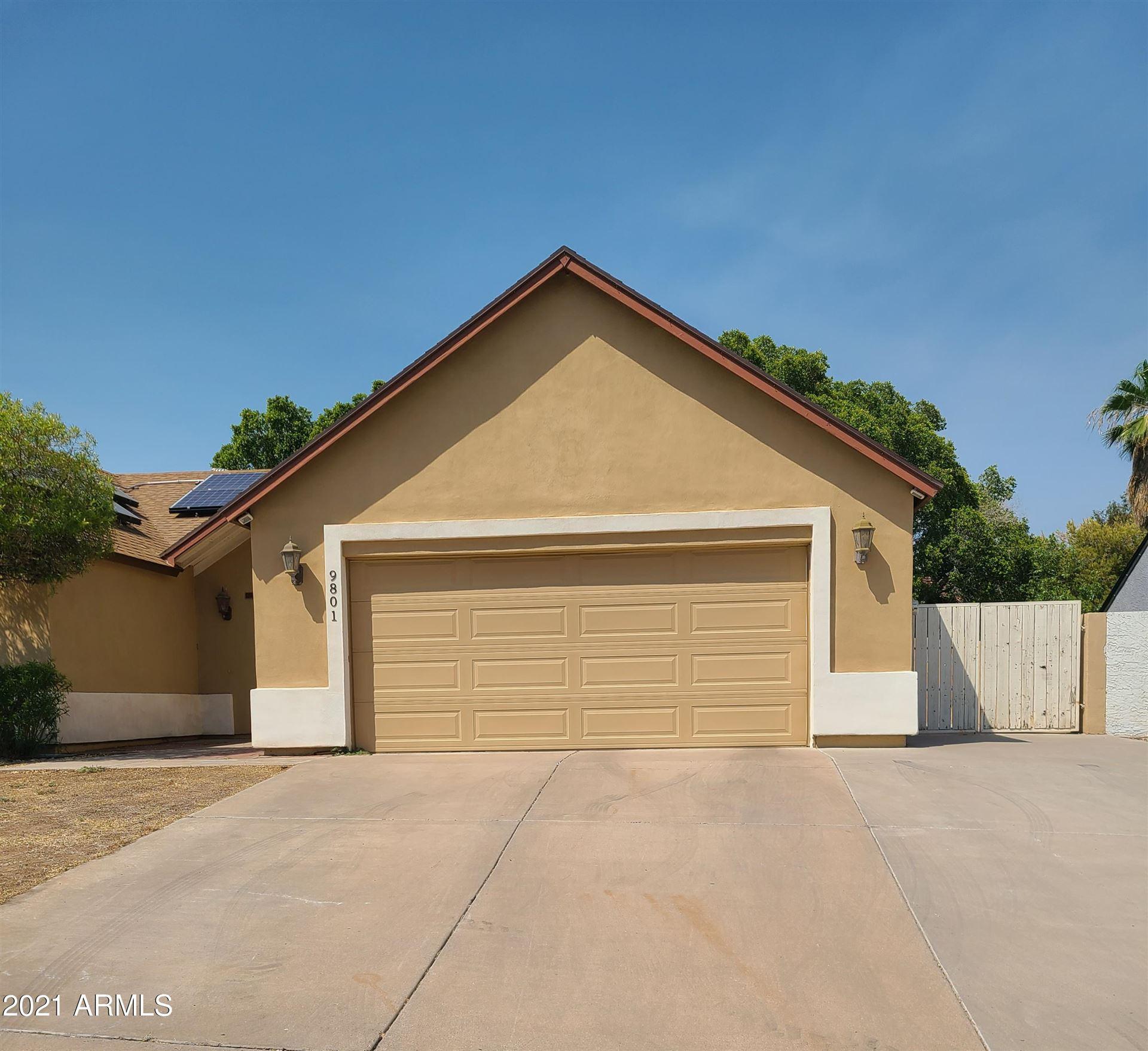 9801 S 47TH Place, Phoenix, AZ 85044 - MLS#: 6250298