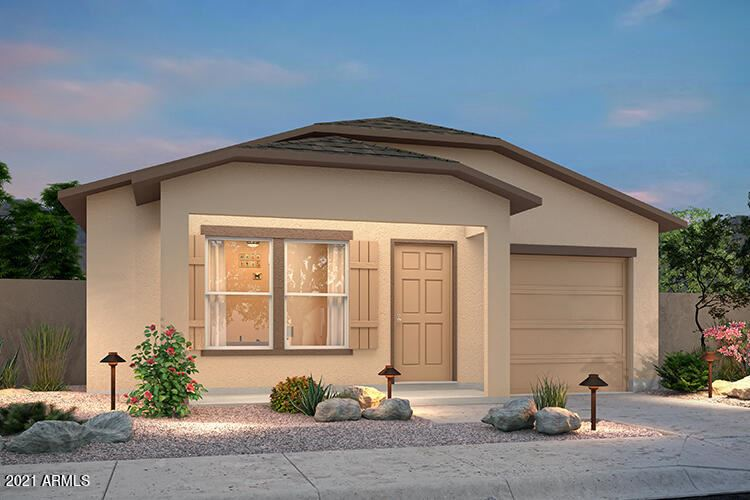 Photo of 171 ARKIN Circle, Morristown, AZ 85342 (MLS # 6259298)