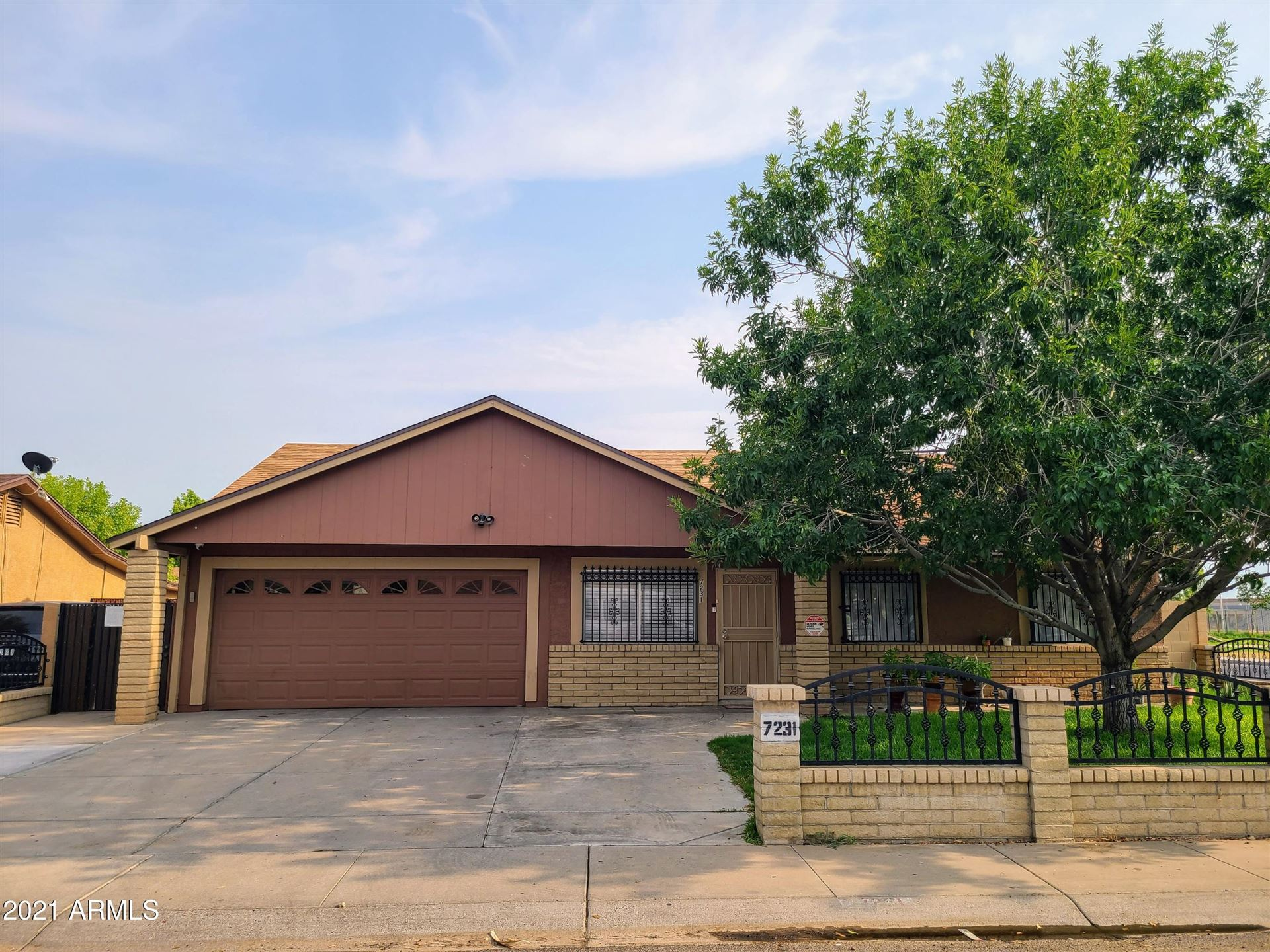 Photo of 7231 W MULBERRY Drive, Phoenix, AZ 85033 (MLS # 6269298)