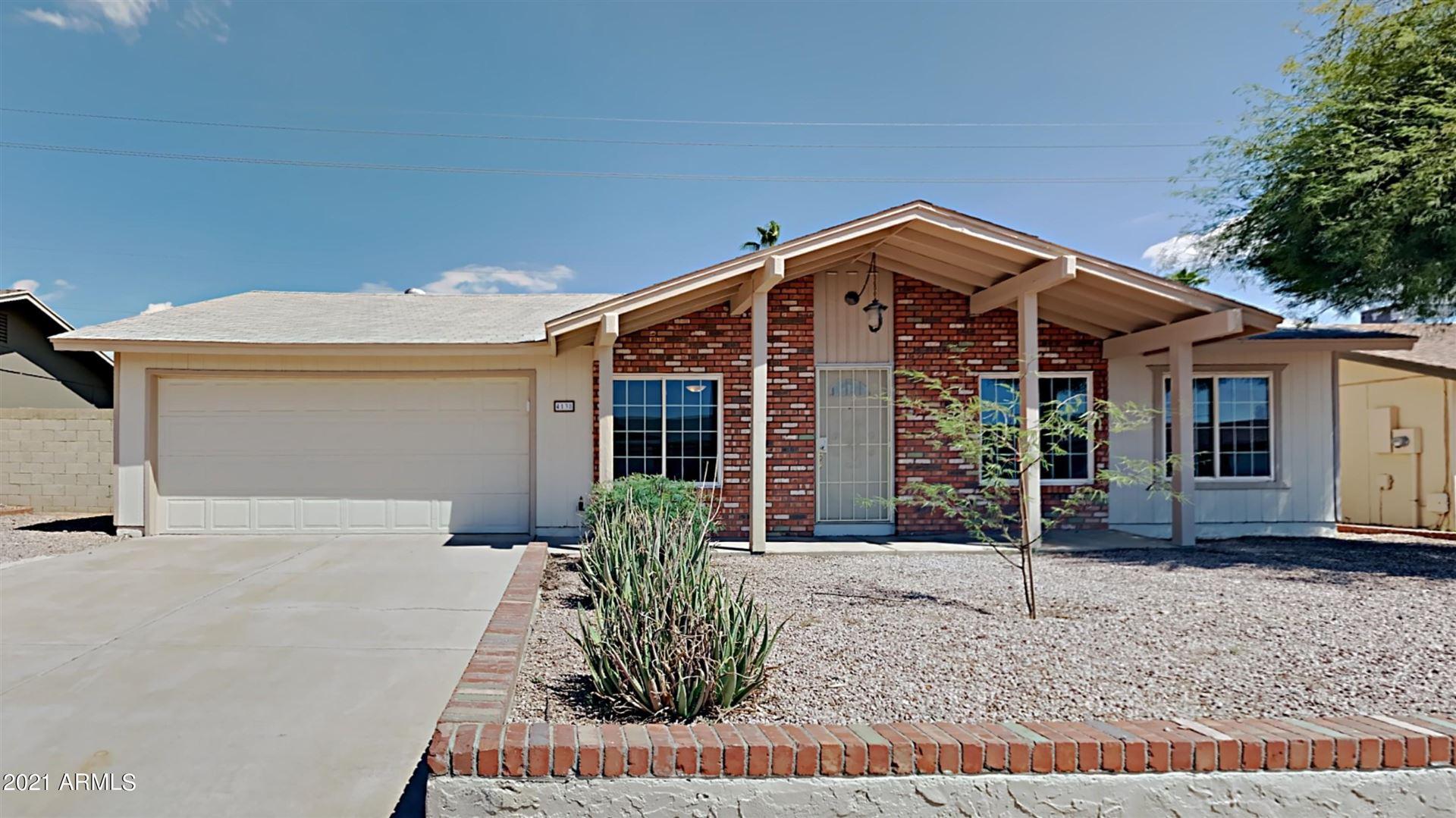 Photo of 4138 E Jicarilla Street, Ahwatukee, AZ 85044 (MLS # 6284298)