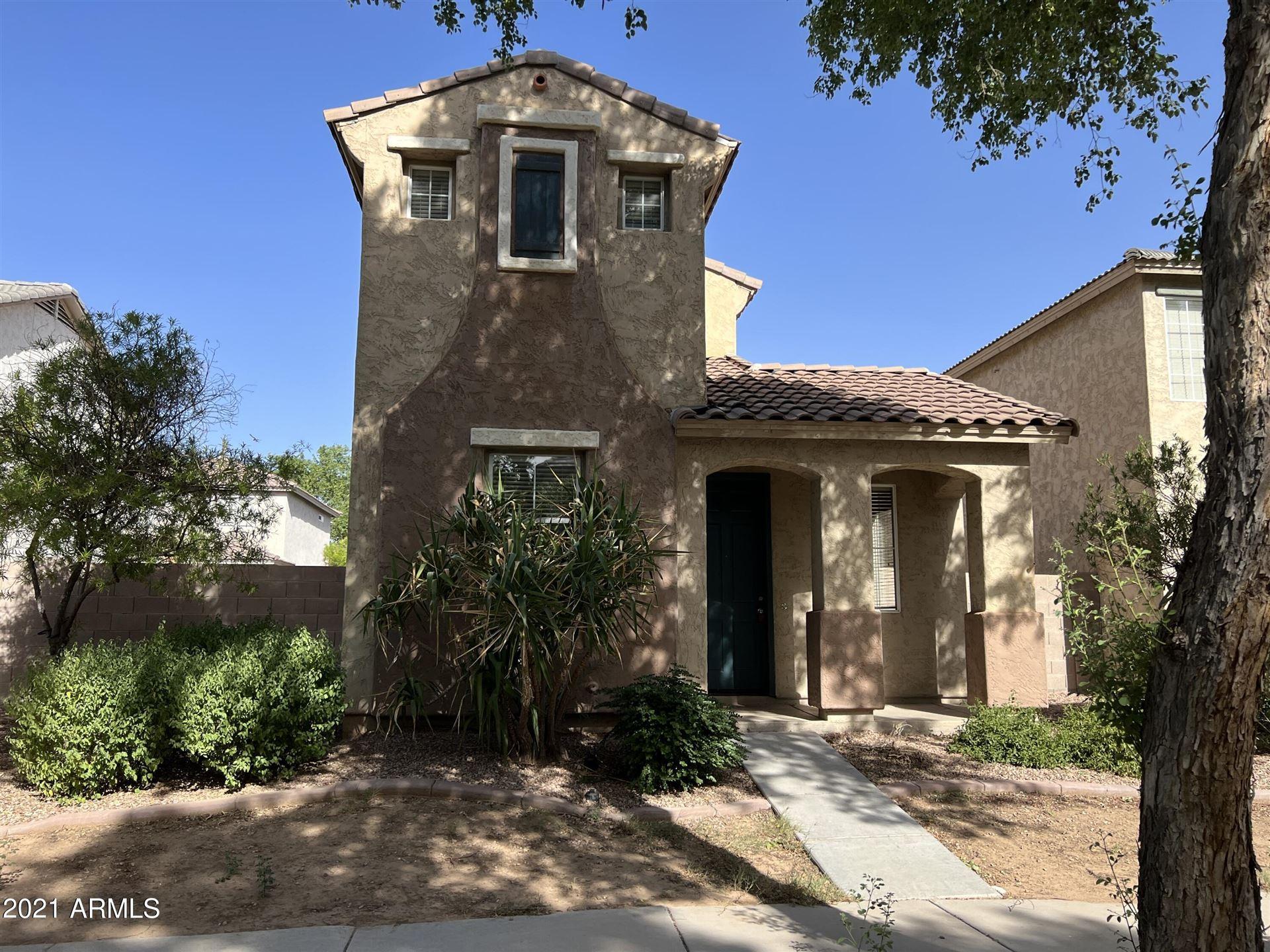 Photo of 10036 W KINGMAN Street, Tolleson, AZ 85353 (MLS # 6306298)