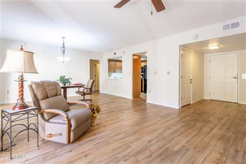 Photo of 10330 W THUNDERBIRD Boulevard #A125, Sun City, AZ 85351 (MLS # 6035299)