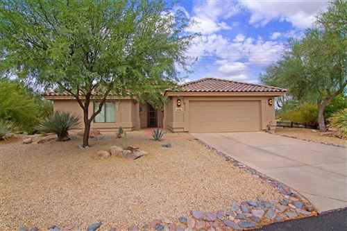 Photo of 25610 N QUAIL HAVEN Drive, Rio Verde, AZ 85263 (MLS # 6106299)