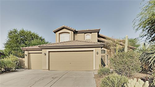 Photo of 26827 N 43RD Street, Cave Creek, AZ 85331 (MLS # 6135299)