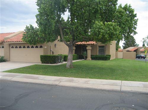 Photo of 9117 E EVANS Drive, Scottsdale, AZ 85260 (MLS # 6138299)