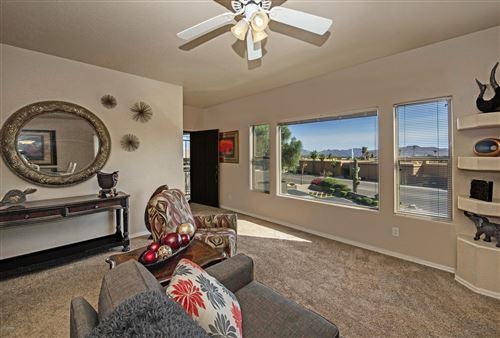 Photo of 16734 E LA MONTANA Drive #205, Fountain Hills, AZ 85268 (MLS # 6148299)