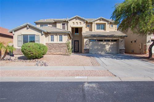 Photo of 17666 W Pershing Street, Surprise, AZ 85388 (MLS # 6151299)