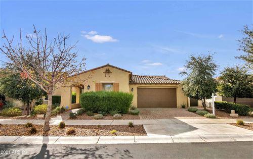 Photo of 10061 E THORNBUSH Avenue, Mesa, AZ 85212 (MLS # 6185299)