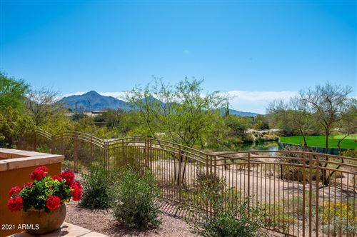 Photo of 20750 N 87TH Street #1086, Scottsdale, AZ 85255 (MLS # 6218299)