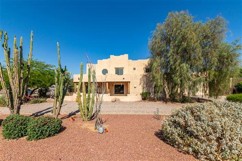 Photo of 6403 N 172nd Lane, Waddell, AZ 85355 (MLS # 6235299)