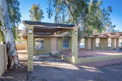 Photo of 2333 W GLENROSA Avenue #113, Phoenix, AZ 85015 (MLS # 6311299)