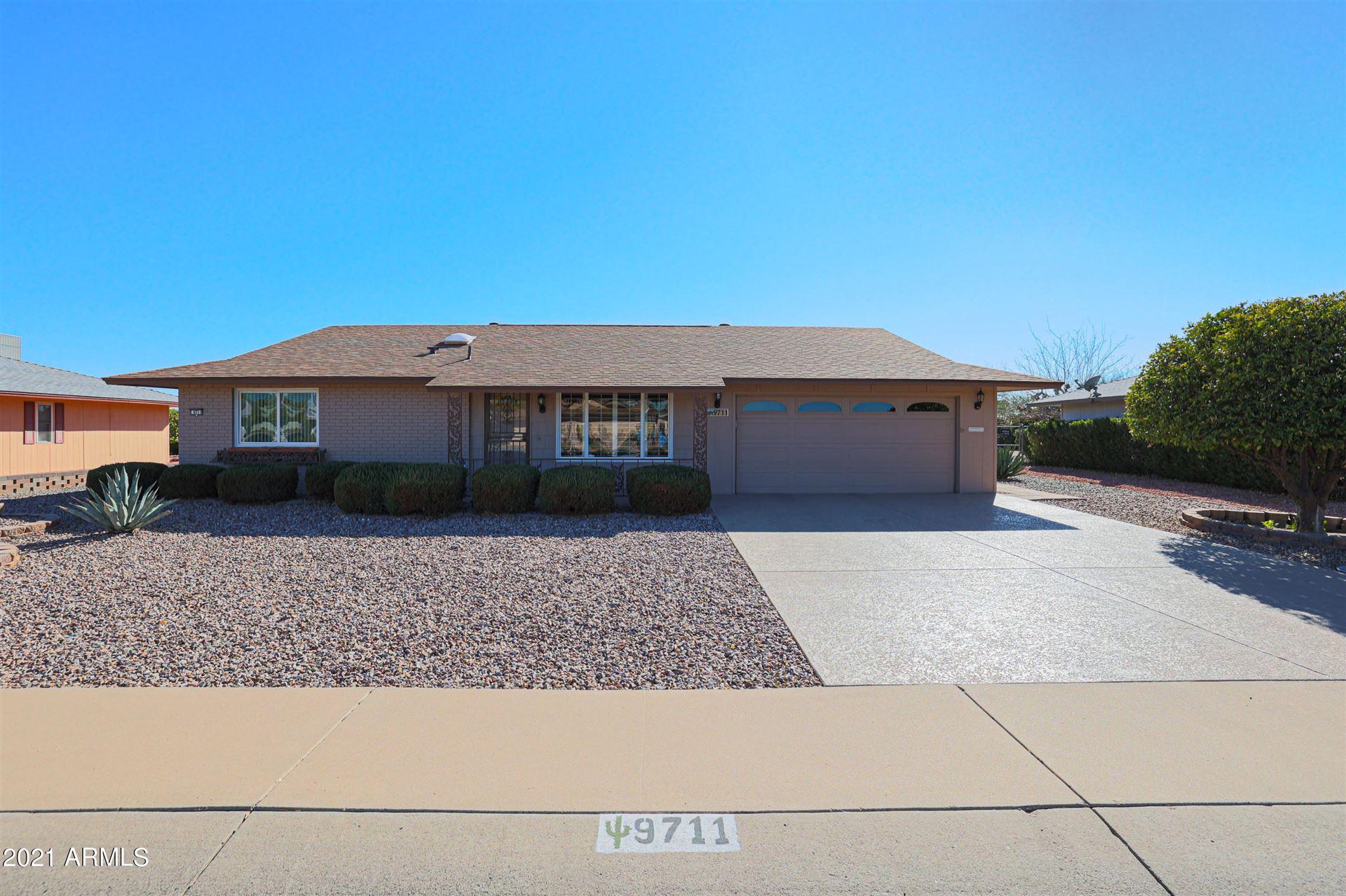 Photo of 9711 W RIVIERA Drive, Sun City, AZ 85351 (MLS # 6199299)