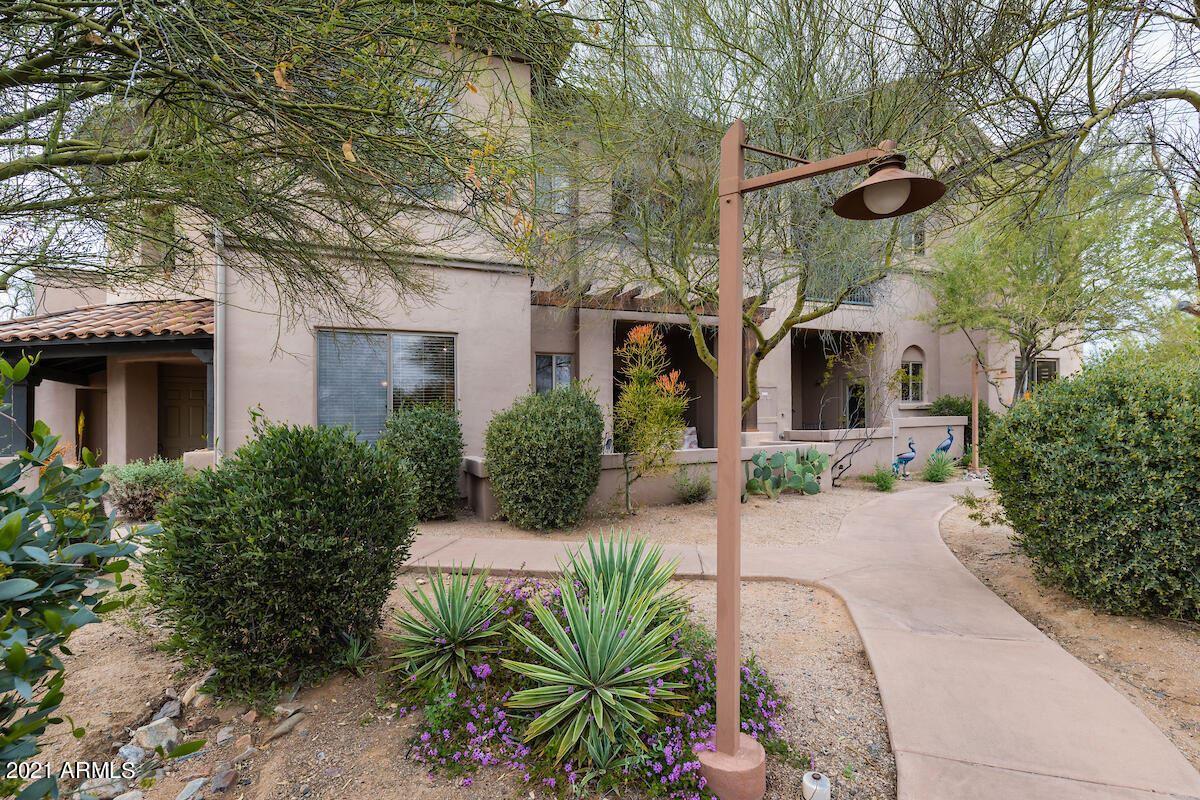 Photo of 20801 N 90TH Place #136, Scottsdale, AZ 85255 (MLS # 6212299)