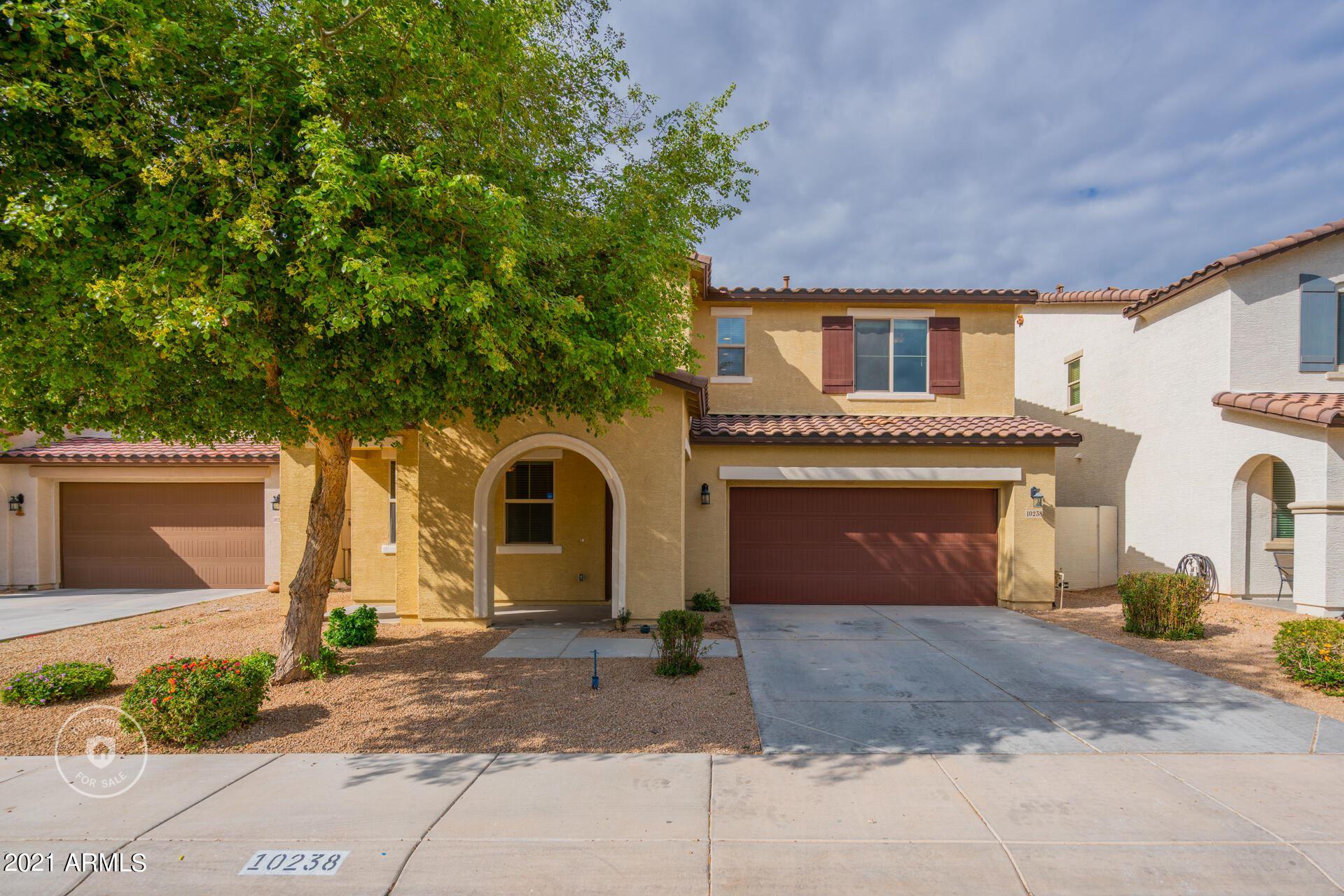 10238 W LEVI Drive, Tolleson, AZ 85353 - MLS#: 6213299