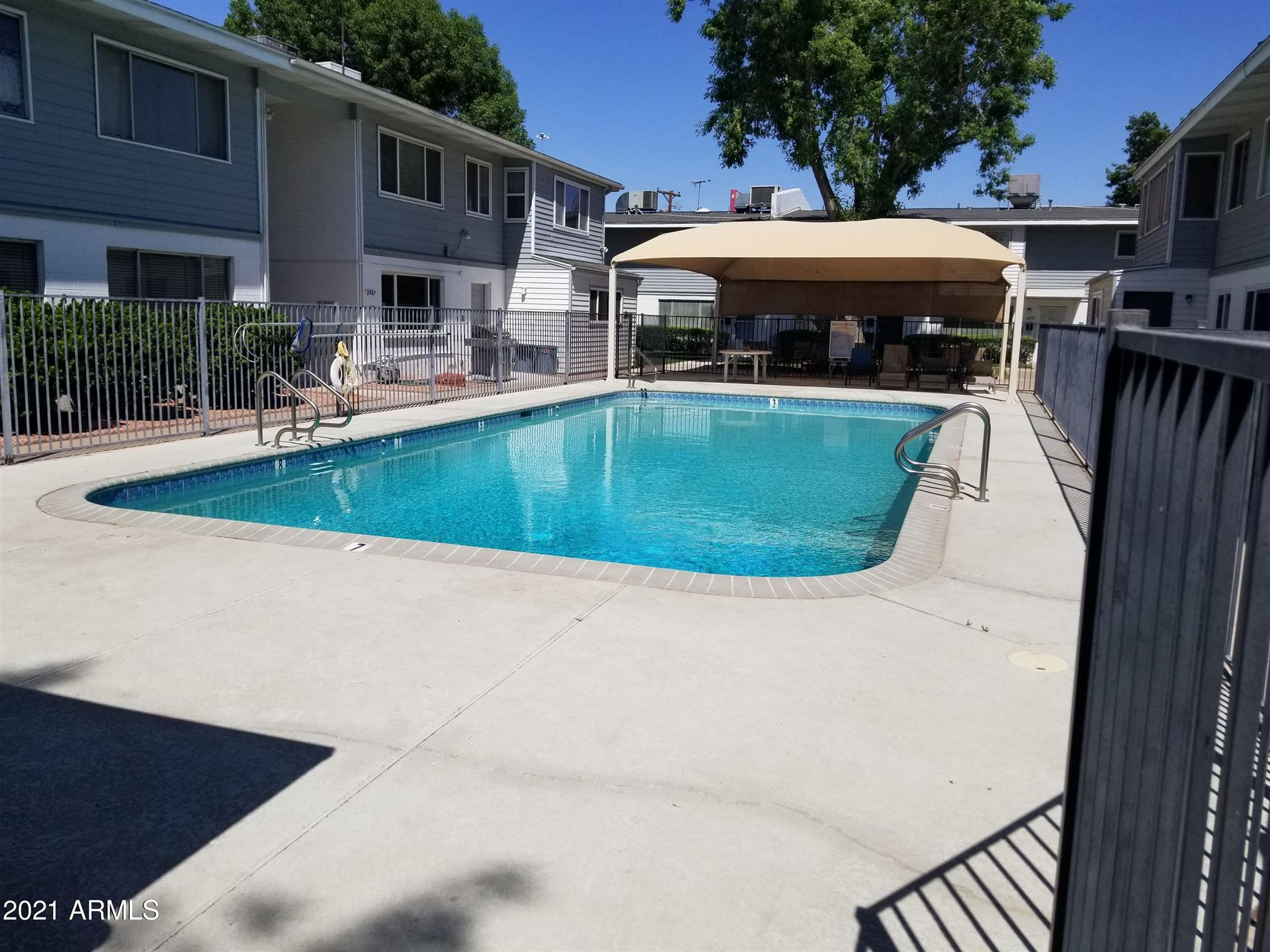 2575 W BERRIDGE Lane #D-203, Phoenix, AZ 85017 - MLS#: 6236299