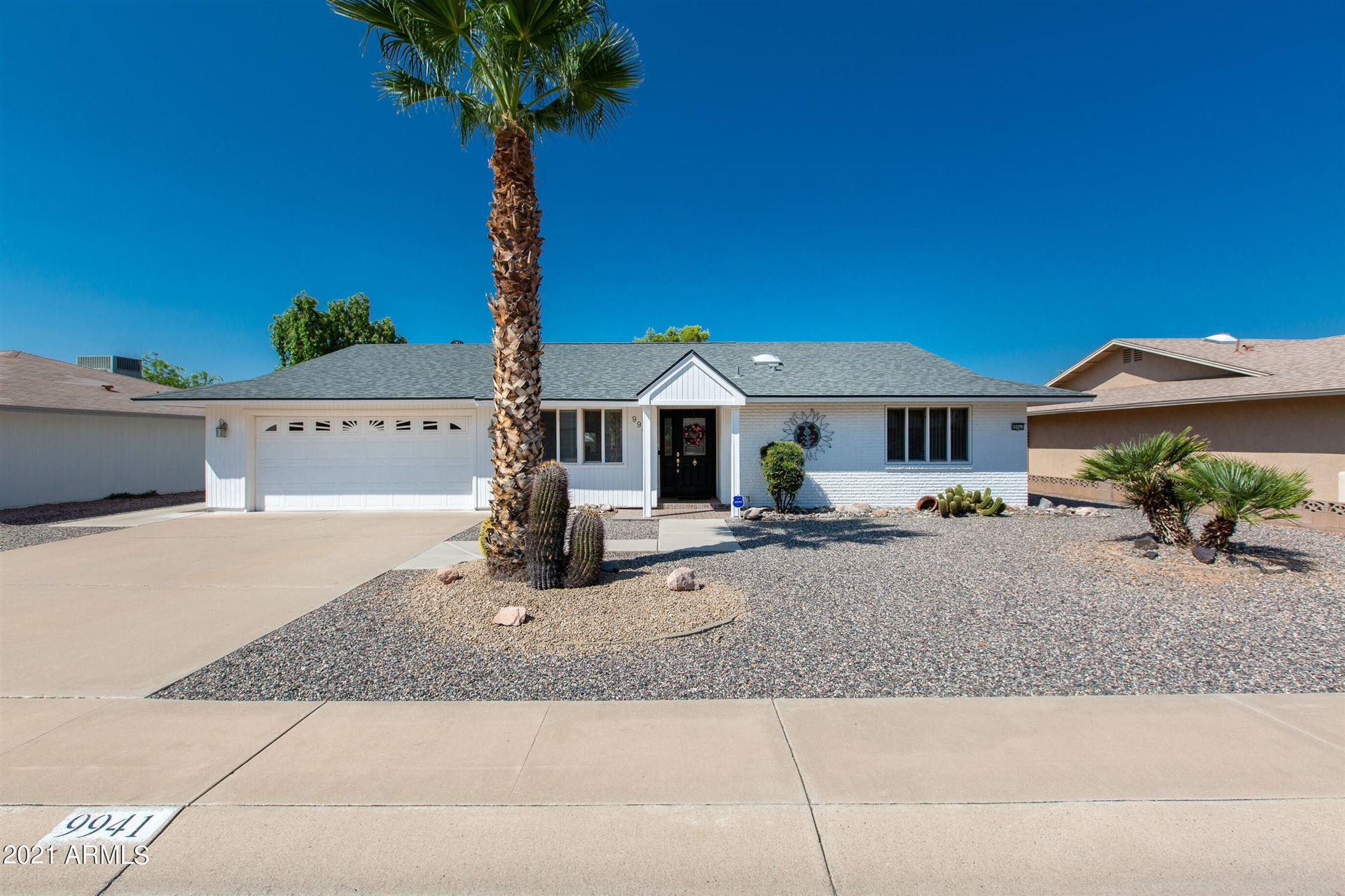 Photo of 9941 W CONCHO Circle, Sun City, AZ 85373 (MLS # 6295299)