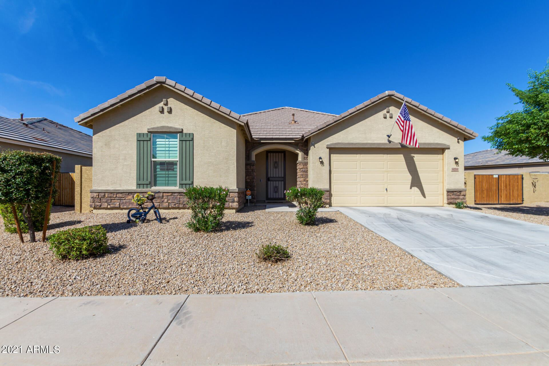 Photo of 4216 W MAGDALENA Lane, Laveen, AZ 85339 (MLS # 6304299)