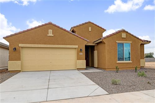 Photo of 10543 W CROWN KING Road, Tolleson, AZ 85353 (MLS # 6022300)