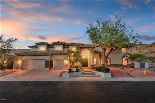 Photo of 1464 E AMBERWOOD Drive, Phoenix, AZ 85048 (MLS # 6098300)