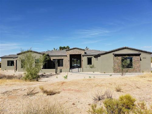 Photo of 8742 E WOODLEY Way, Scottsdale, AZ 85266 (MLS # 6106300)