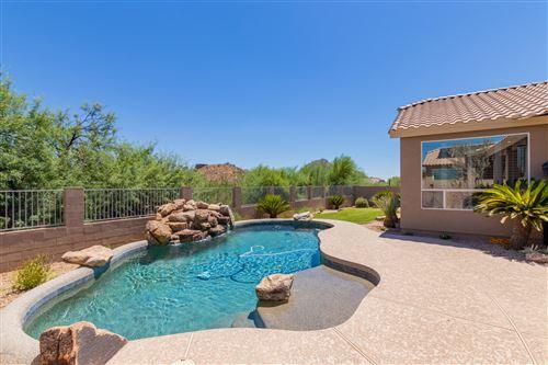Photo of 27993 N 111TH Way, Scottsdale, AZ 85262 (MLS # 6114300)