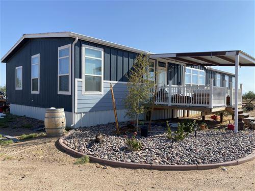 Photo of 51544 W AGATE Road, Maricopa, AZ 85139 (MLS # 6128300)