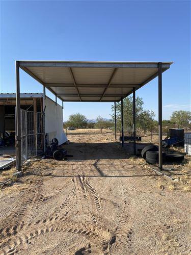 Tiny photo for 51544 W AGATE Road, Maricopa, AZ 85139 (MLS # 6128300)