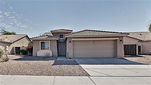 Photo of 1827 W SAINT CATHERINE Avenue, Phoenix, AZ 85041 (MLS # 6150300)
