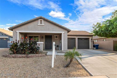 Photo of 3461 E PHELPS Street, Gilbert, AZ 85295 (MLS # 6294300)