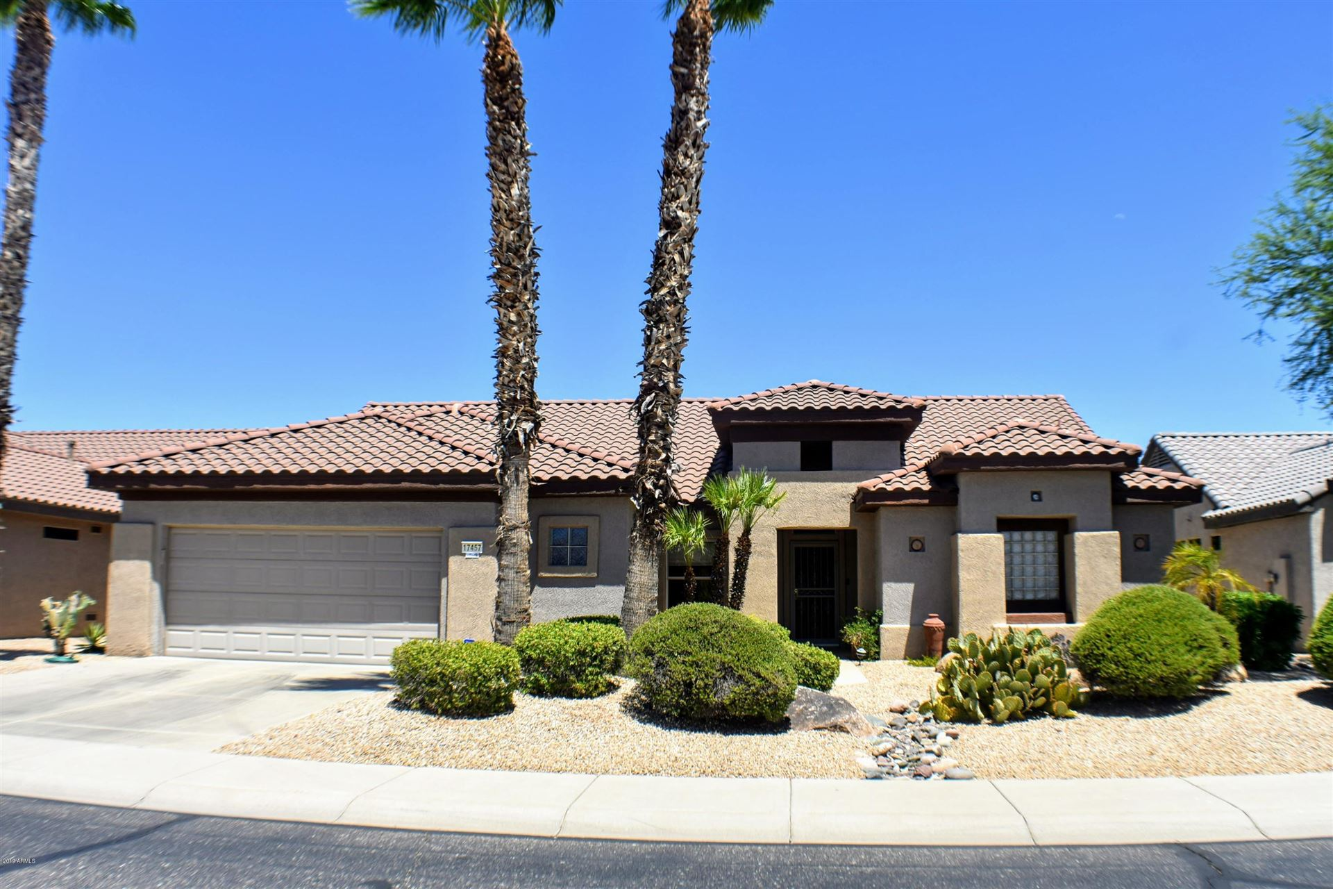 17457 N ESTRELLA VISTA Drive, Surprise, AZ 85374 - MLS#: 5948300